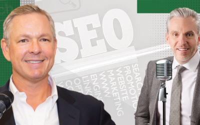218: Modern Era SEO, with Will Scott | The New Marketing Stack
