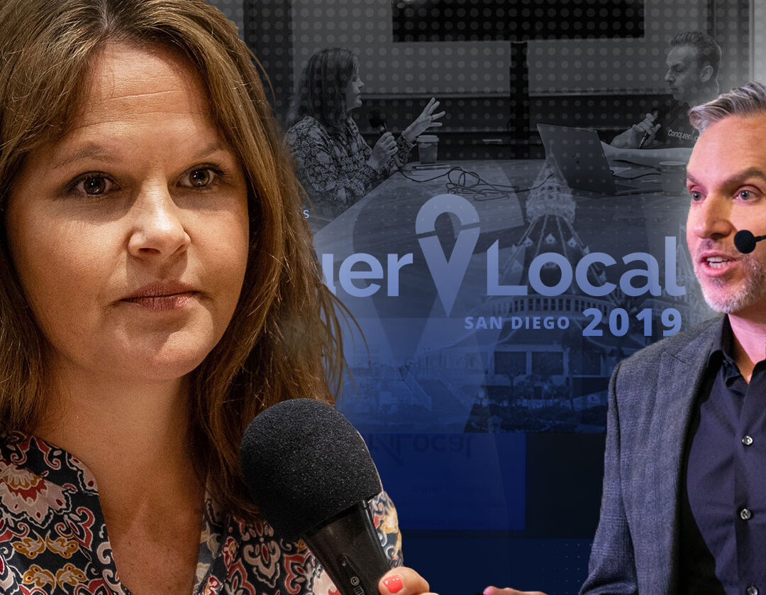 250: Selling to the Multi-Family Market, with Erica Byrum | Highlights from Conquer Local 2019