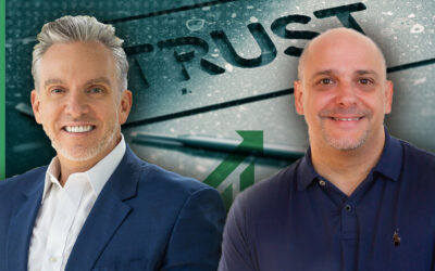 332: Trust in Franchise Selling, with Joe Mohay
